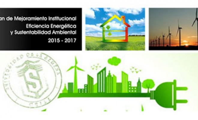 Eficiencia Energética y Sustentabilidad Ambiental: sello de la formación y la capacidad científica-tecnológica de la universidad de la serena, para aportar colaborativamente a los desafíos de desarrollo de la región de Coquimbo.