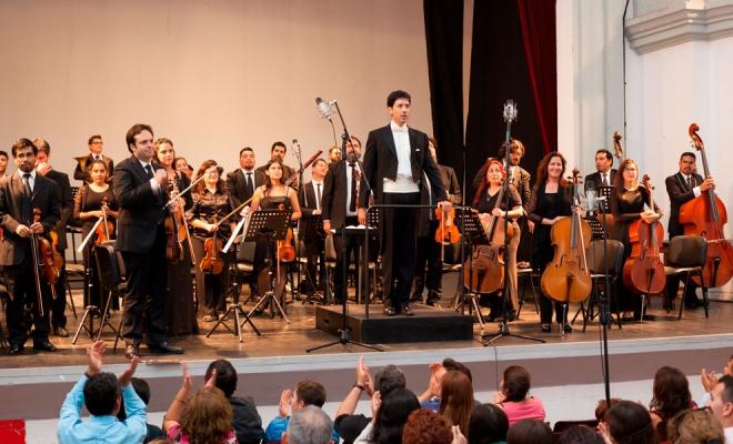 Orquesta Sinfónica Universidad de La Serena (OSULS)