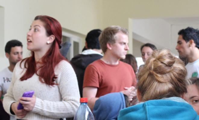 Movilidad Estudiantil Internacional