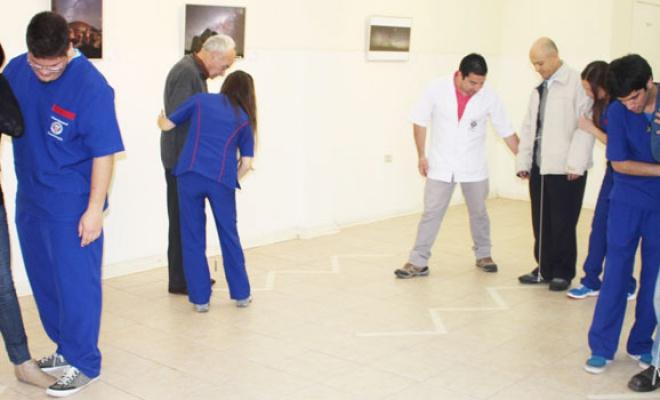 Kinesiología Geriátrica y Cardiovascular
