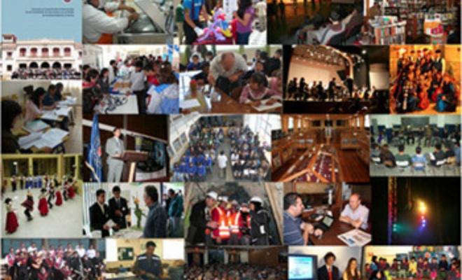Seminario Internacional Centrado en la Lectura y Escritura en la Educación Superior